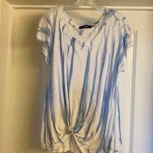 MOD Tie Dye Top